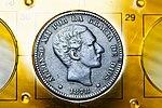 Coin of Spain 1878.JPG