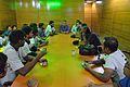 Collaboration Meeting, Bangladesh and Indian Wikimedians - Bengali Wikipedia 10th Anniversary Celebration - Daffodil International University - Dhaka 2015-05-30 1762.jpg