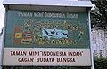 Collectie NMvWereldculturen, TM-20020661, Dia, 'Informatiebord met plattegrond in Taman Mini 'Indonesia Indah' bij Jakarta', fotograaf Henk van Rinsum, 1980.jpg