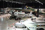 Collection of planes at MOTAT.jpg