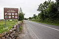 Collooney - Town approach from Ballysadare.jpg