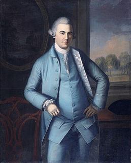 Benjamin Randolph (cabinetmaker) American cabinetmaker