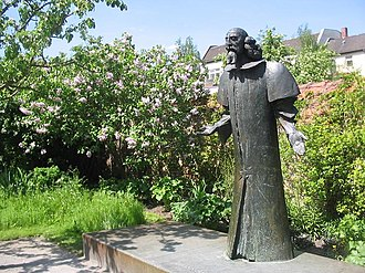 Gartengrundstück berlin  Comenius-Garten – Wikipedia