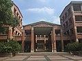 Common classroom building, National Chung Cheng University, Chiayi, Taiwan-1.jpg