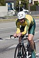 Commonwealth Games 2006 Time trial cycling (116158061).jpg