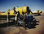 Commonwealth Joint Air Training Plan, Kismu, South Africa, January 1943 TR1272.jpg