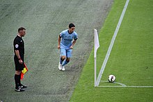 Community Shield Nasri corner.jpg