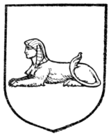 Fig. 435.—Sphinx.