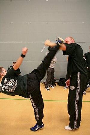 Krav Maga - Krav Maga Training