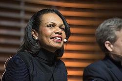 Condoleezza Rice,1st & Future event at Stanford University.jpg