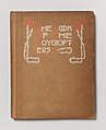 Consecrated Lives; The Book of the Roycrofters MET DP-13372-037.jpg
