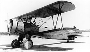 Consolidated PT-11 - BT-7