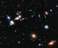 Constellation Fornax, EXtreme Deep Field (tile section).png