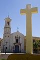 Convento de San Esteban. Iglesia de Nuestra Señora Virgen de las Maravillas.jpg