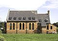 Converted Chapel - Bronington - geograph.org.uk - 225605.jpg