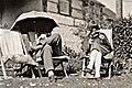 Convivència Lytton Strachey i Dora Carrington.jpg