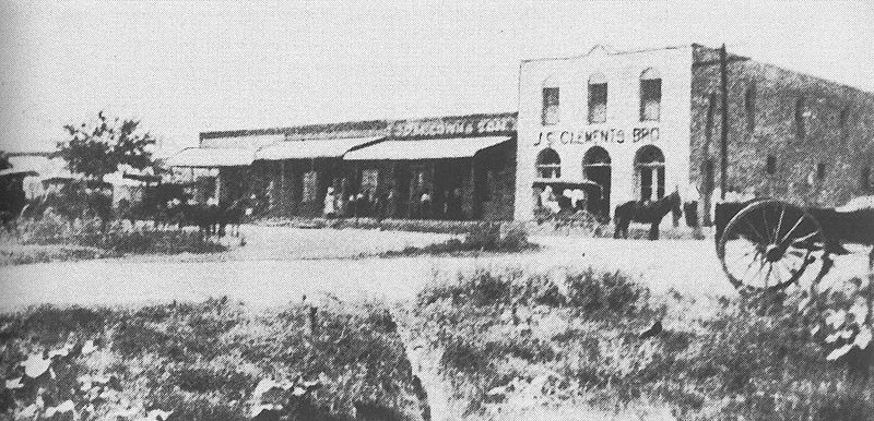 File Copperas Cove Downtown 1905 Jpg Wikimedia Commons