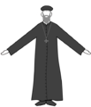 Coptic Orthodox Priest.png