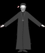 Kopta ortodoksa Priest.png
