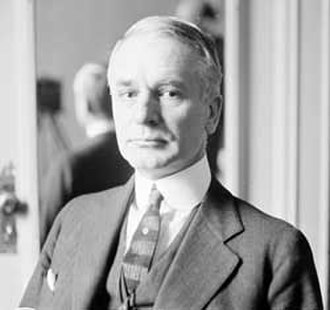 Bretton Woods system - Cordell Hull, U.S. Secretary of State 1933–44