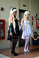 Cosplayers of Chi, Chobits 20131221.jpg