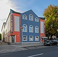 Coswig Hauptstraße 29 Saalbau des Gasthauses I.jpg