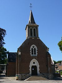 Courset - Église Saint-Maurice - 1.jpg
