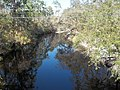Crawfordville FL Lost Creek Arran Road north01.jpg