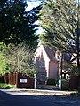 Creech Hill House - geograph.org.uk - 272535.jpg