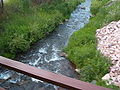 Creek in Deadwood, South Dakota.jpg