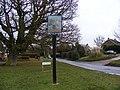 Cretingham Village Sign - geograph.org.uk - 1120116.jpg