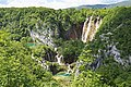 Croatia-01019 - Last View of Plitvice Lake National Park (9453725600).jpg