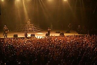 3 Doors Down discography