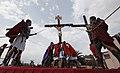 Crucifixión en el Peñón de los baños.jpg
