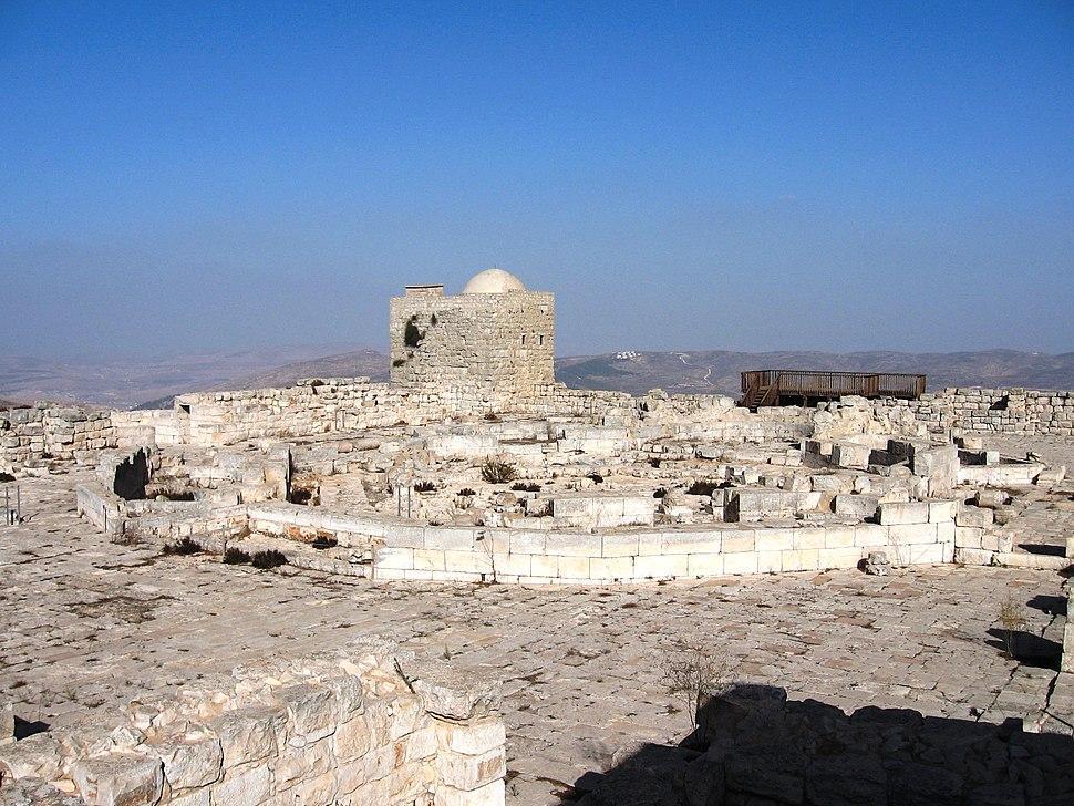 Culture of The Samaritans on Mount Gerizim 136