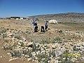 Cuma namazı kılınan yer (Cumalık) - panoramio.jpg