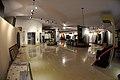 Cutting-edge Technologies Gallery Under Construction - Science Exploration Hall - Science City - Kolkata 2015-12-04 6782.jpg