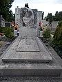 Dávid famiy grave (19th cent.), Saint Nicholas Cemetery, Keszthely, 2016 Hungary.jpg
