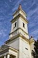 Dévaványa, Hungary – Reformed church 02.jpg