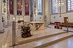 Dülmen, St.-Viktor-Kirche, Innenansicht, Altar -- 2018 -- 0587-91.jpg