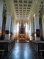 Dūkštų bažnyčia, interjeras.JPG