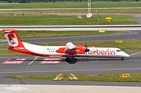 D-ABQK - DH8D - Eurowings