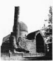 D233- mosquée élevée sur la tombe de tamerlan - liv3-ch09.png