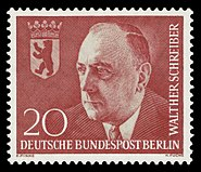 DBPB 1960 192 Walther Schreiber