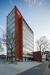 DGB labor union office building Hanover Germany.jpg