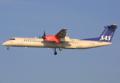 DHC-8 SAS LN-RDN BRU December 2001.png