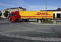 DHL truck in Trondheim.jpg
