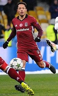 Adriano (footballer, born 1984) Brazilian association football player