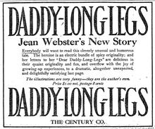 Daddy Long Legs Epub