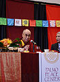 Dalai Lama at the University of Oregon (8728465077).jpg